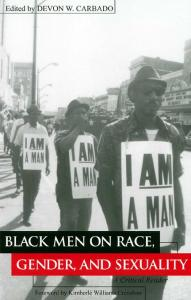158534595-Black-Men-on-Race-Gender-and-Sexuality-pdf.pdf