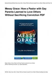 1601427360-messy-grace-parents-sacrificing-conviction-2-isbn.pdf ...