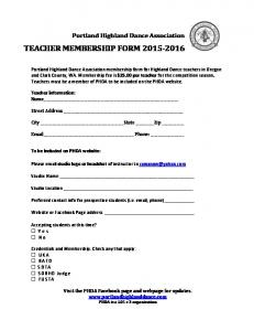 2015.PHDA Teacher Membership Form.pdf
