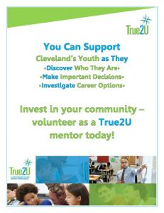2017-2018 True2U Calendar of Events - The Greater Cleveland ...