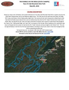 2018 Oak Mountain Race Flyer .pdf