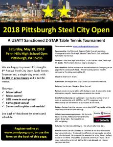 2018 Pittsburgh Steel City Open entry form.pdf