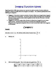 4.4 Integral Function Class Notes.pdf