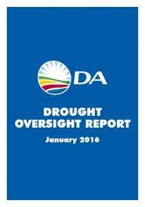 A disaster of national proportions - DA Drought Oversight Report.pdf ...