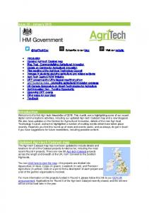 Agri-Tech Newsletter - Issue 20 - January 2016.pdf
