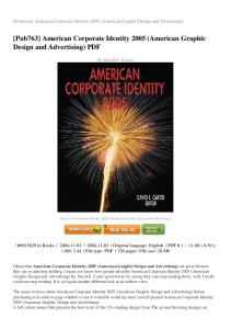american-corporate-identity-2005-american-graphic-design-and ...