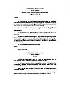American Declaration of the Rights and Duties of Man.pdf  ...