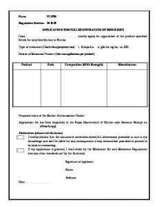 Application form for full registration of medicines.pdf