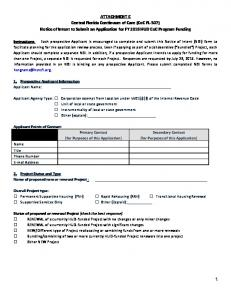 Attachment C - Notice of Intent to Submit an Application.pdf  ...