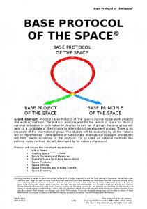 Base Protocol of The Space.pdf