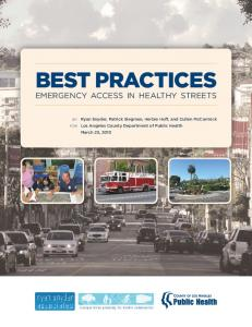 Best Practices Emergency Access in Healthy Streets.pdf  ...