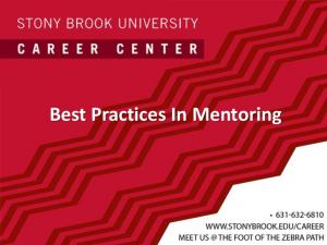 Best Practices in Mentoring.pdf