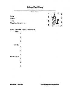 Biology Field Trip Worksheet.pdf
