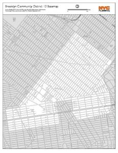 Brooklyn Community District 12 Basemap - GitHub