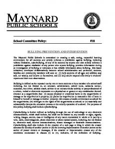Bullying Prevention and Intervention Policy.pdf