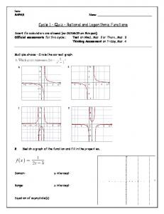 C1-L11 - Quiz on Rational and Logarithmic functions.pdf  ...