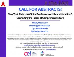 call for abstracts! -