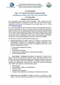 Call for papers ISISA Conference Lesvos Reminder.pdf