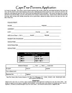 Cape Fear Pioneers Registration form.pdf
