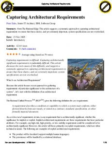 Capturing Architectural Requirements.pdf