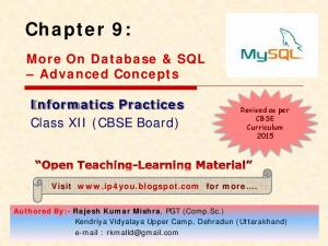 Chapter 9-MySQL-Advanced.pdf