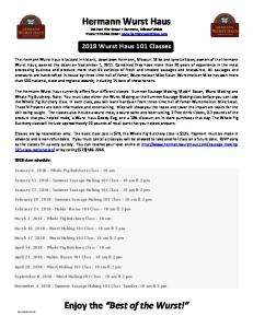 Class Schedule for 2018.pdf