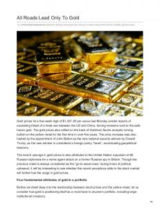 commoditytrademantra.com-All Roads Lead Only To Gold.pdf ...
