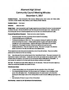Community Council Meeting Minutes 12-4-17.pdf
