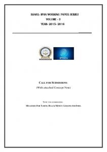 Concept note IPAN.pdf