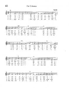 De Colores Song Sheet.pdf