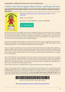 Der-Struwwelpeter-Merry-Stories-And-Funny-Pictures.pdf  ...