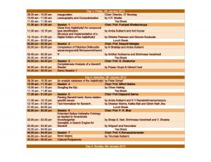 Director, IIT Bombay 10.00 am - 11.00 am Lexicography ...