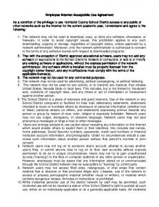 Employee Internet Acceptable Use Agreement.pdf