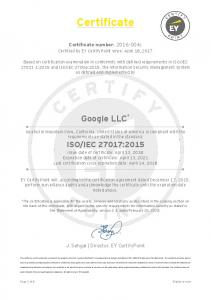 EYCP Certificate Template - Firebase