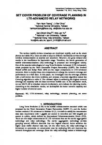 final submission format instructions for proceedings of ...