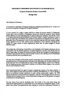 Freedom of expression and opinion - Santiago Vidal.pdf  ...
