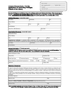 Friends of the Library Application.pdf