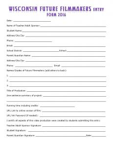 Future FilmMakers Entry Form 2016 fill in.pdf