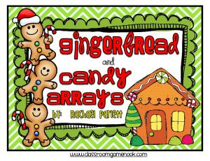 Gingerbread and Candy Arrays - Intermediate.pdf