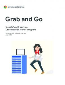 Grab and Go  Services