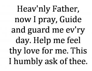 Heavenly Father, Now I Pray.pdf