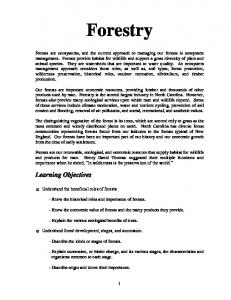 HS Forestry Learning Objectives .pdf