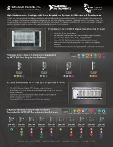 Industrial Signal Conditioning Hardware Sales Sheet-28000.pdf ...