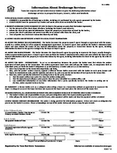 Information About Brokerage Services.pdf