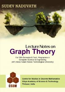 Lecture Notes on Graph Theory.pdf