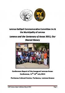 Lemnos Anzac Conference Report July 2013.pdf
