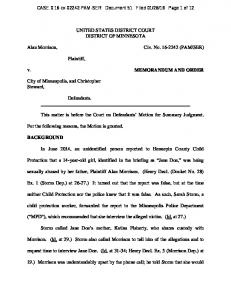 Morrison v City of Minneapolis.pdf