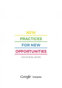 new practices for new opportunities  Services