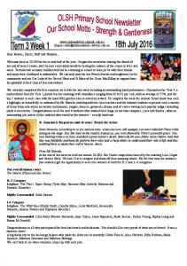 Newsletter 2016 Term 3 Week 1.pdf