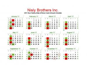 Nisly Brothers Inc.